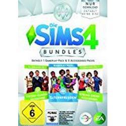 Die Sims 4 Bundle Pack 5 / [PC]